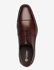 Playboy Footwear - 6519 - snøresko - brown - 3