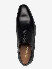 Playboy Footwear - 7408 - snøresko - black - 3