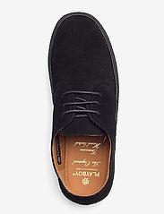 Playboy Footwear - ORG.12 - snøresko - black - 3