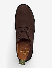 Playboy Footwear - ORG.32 - desert boots - brown - 3