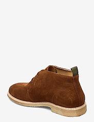 Playboy Footwear - ORG.64 - desert boots - rust - 2