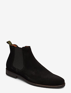 Canyon - chelsea boots - black