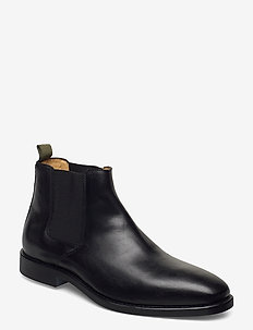 GOSLING - chelsea boots - black
