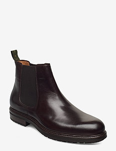 KENNY - chelsea boots - brown