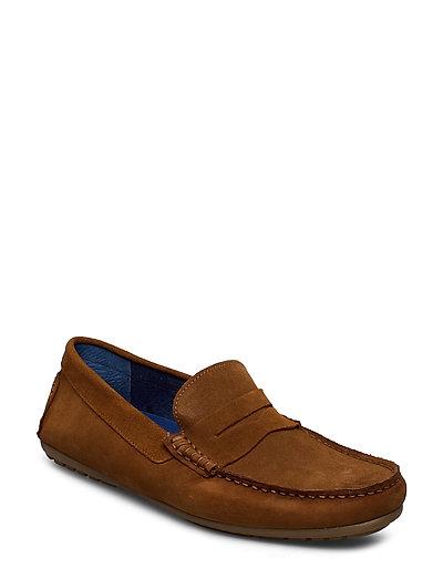 Georges (Cognac) (974.25 kr) Playboy Footwear |