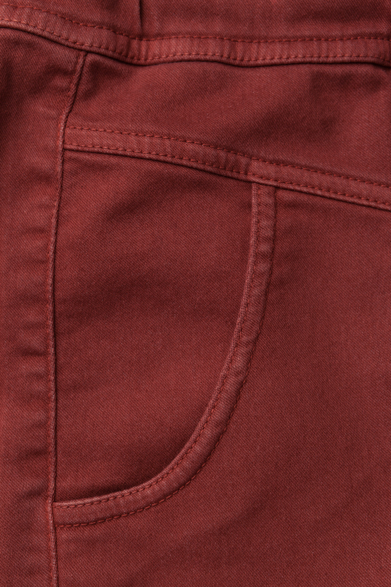 Please Jeans J Jog Paisley Print (Mattone), 362.25
