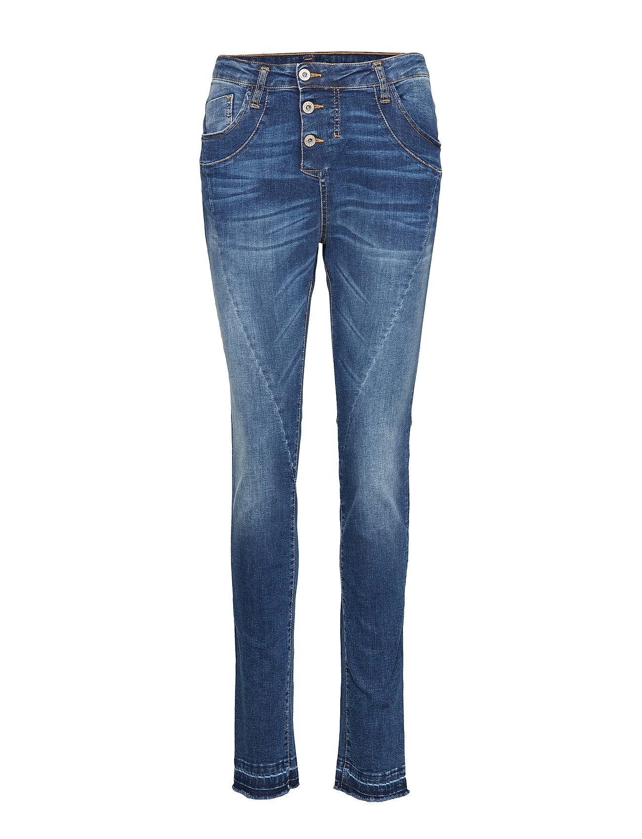 Please Jeans C BERLIN - BLU DENIM