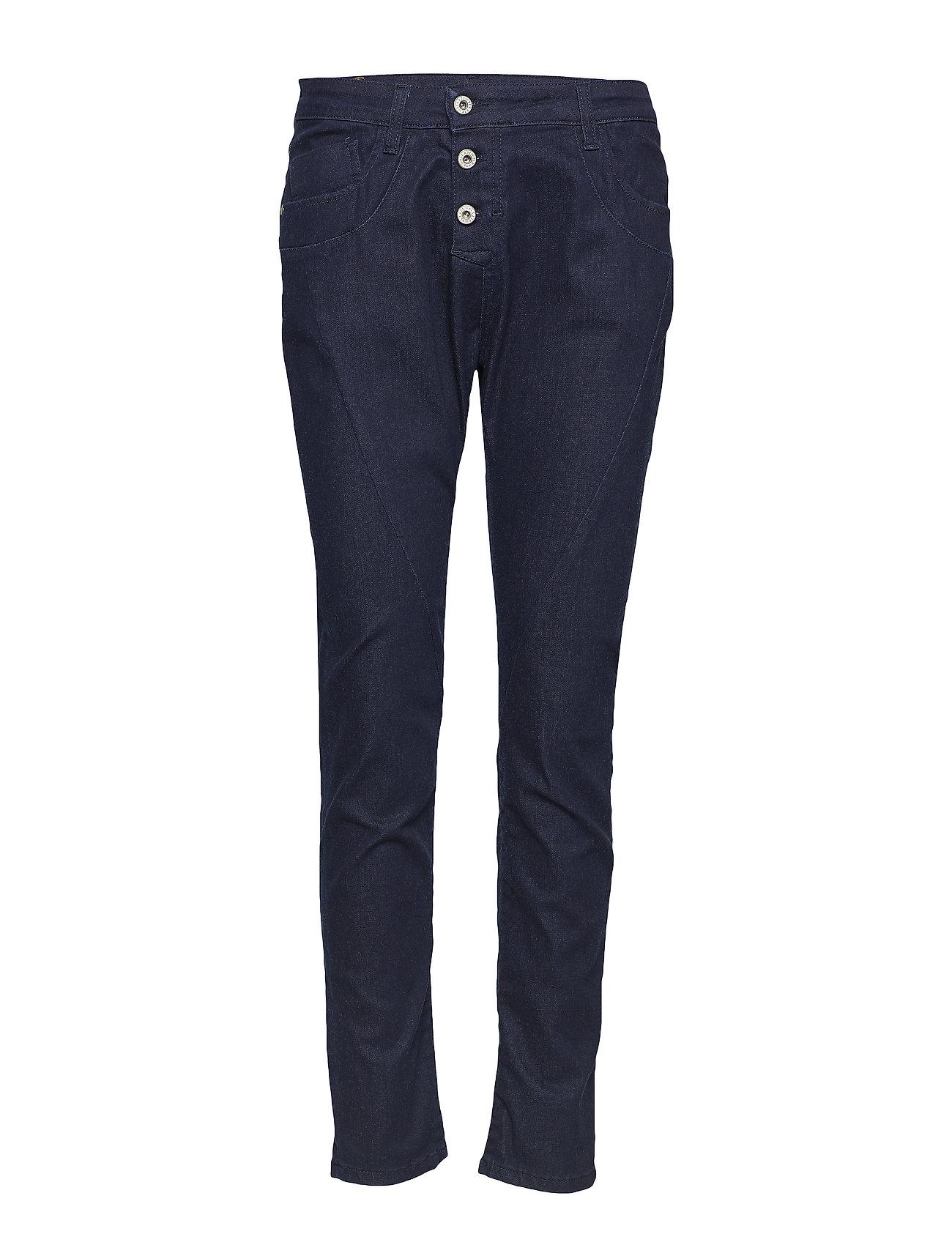 Please Jeans C Original D. Str - BLU DENIM