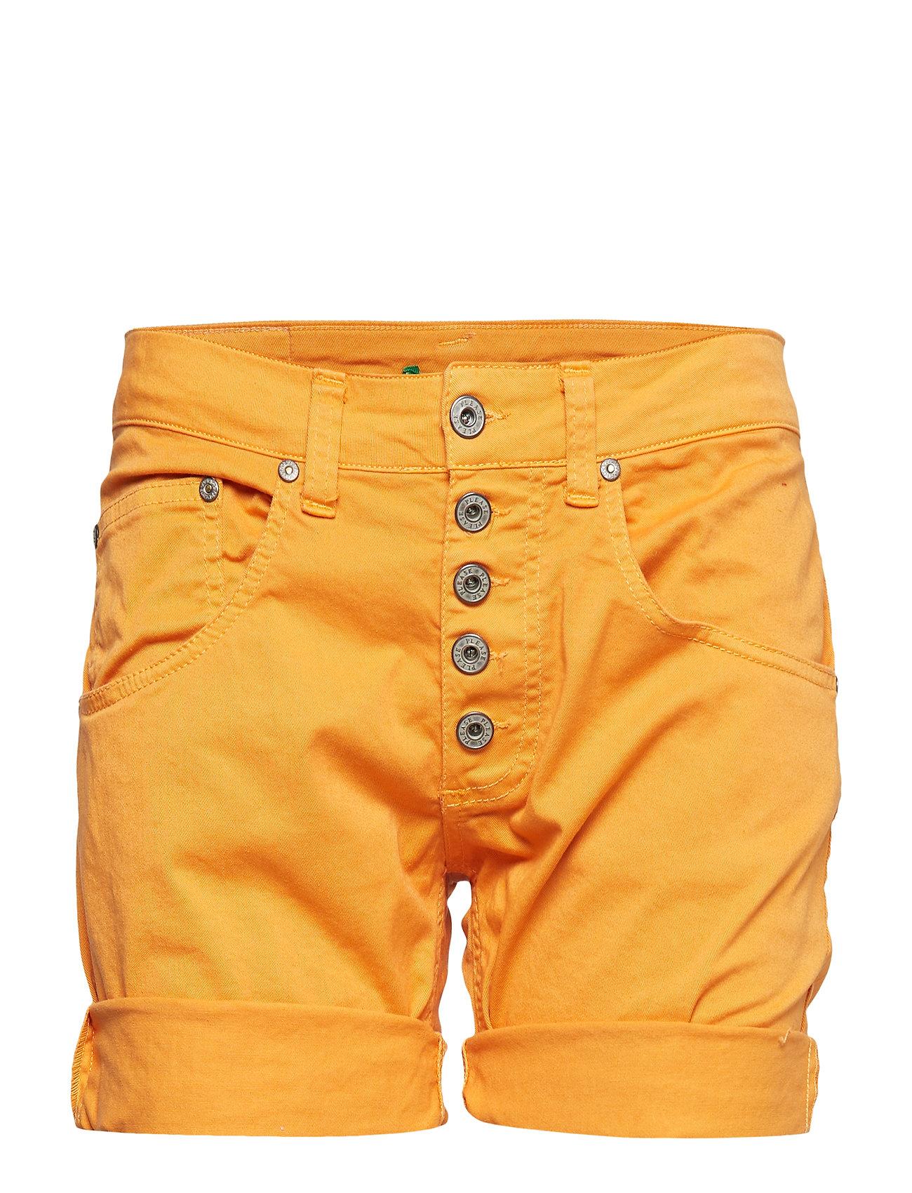 Please Jeans 5B SHORTS COTTON