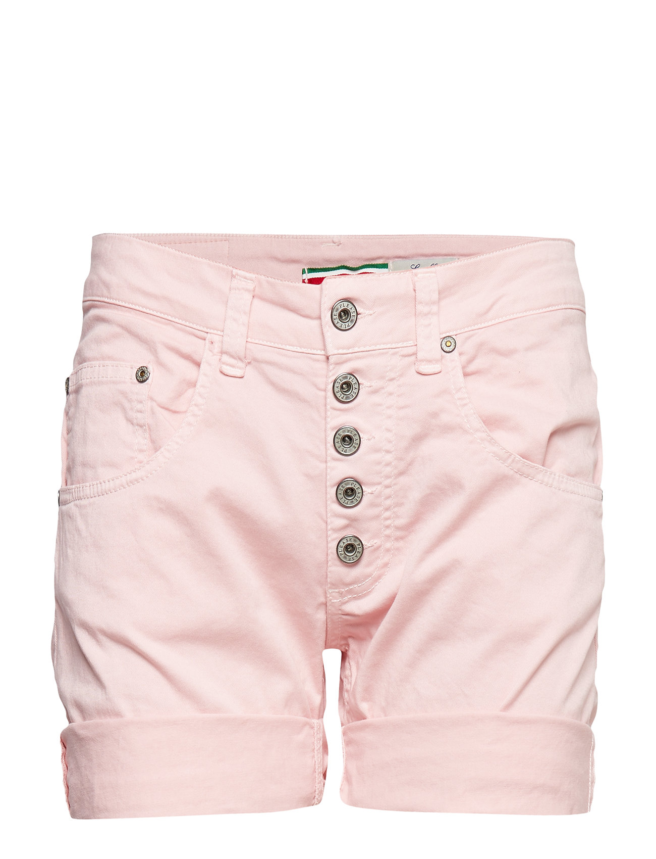 Please Jeans 5B SHORTS COTTON Shorts