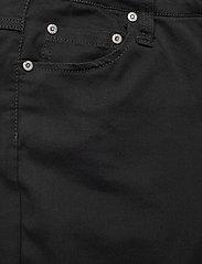 Please Jeans - SLENDER SILK TOUCH - slim fit bukser - 9000 nero - 2