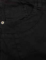 Please Jeans - Classic Cotton Rose Dust - rette bukser - nero - 2