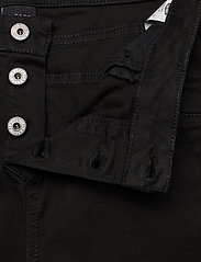 Please Jeans - Classic Cotton Rose Dust - rette bukser - nero - 3