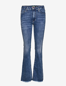 LONGCUT LONDON CUT - 5001 BLU DENIM