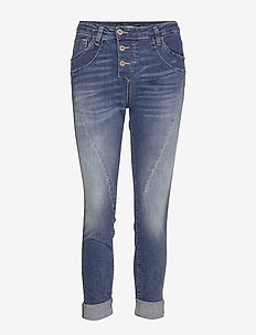 C LONDON - 5001 BLU DENIM