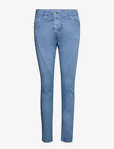 C COTTON - slim jeans - jeans