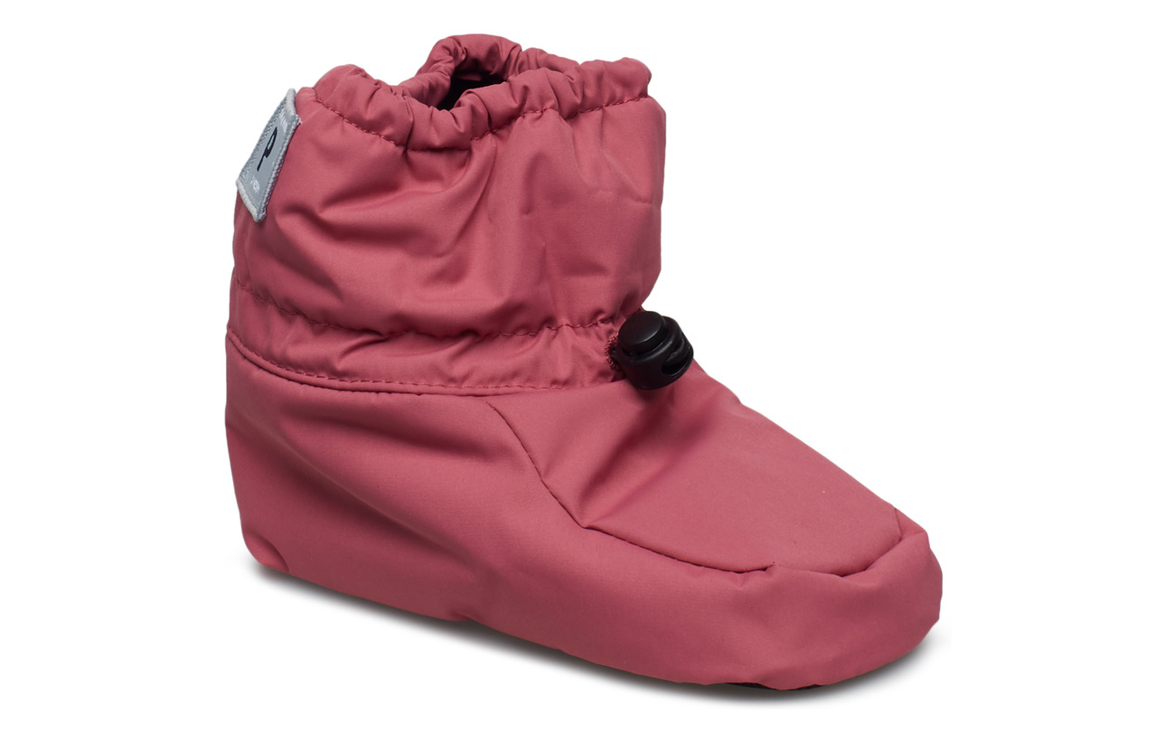 Polarn O. Pyret Bootie Solid Baby