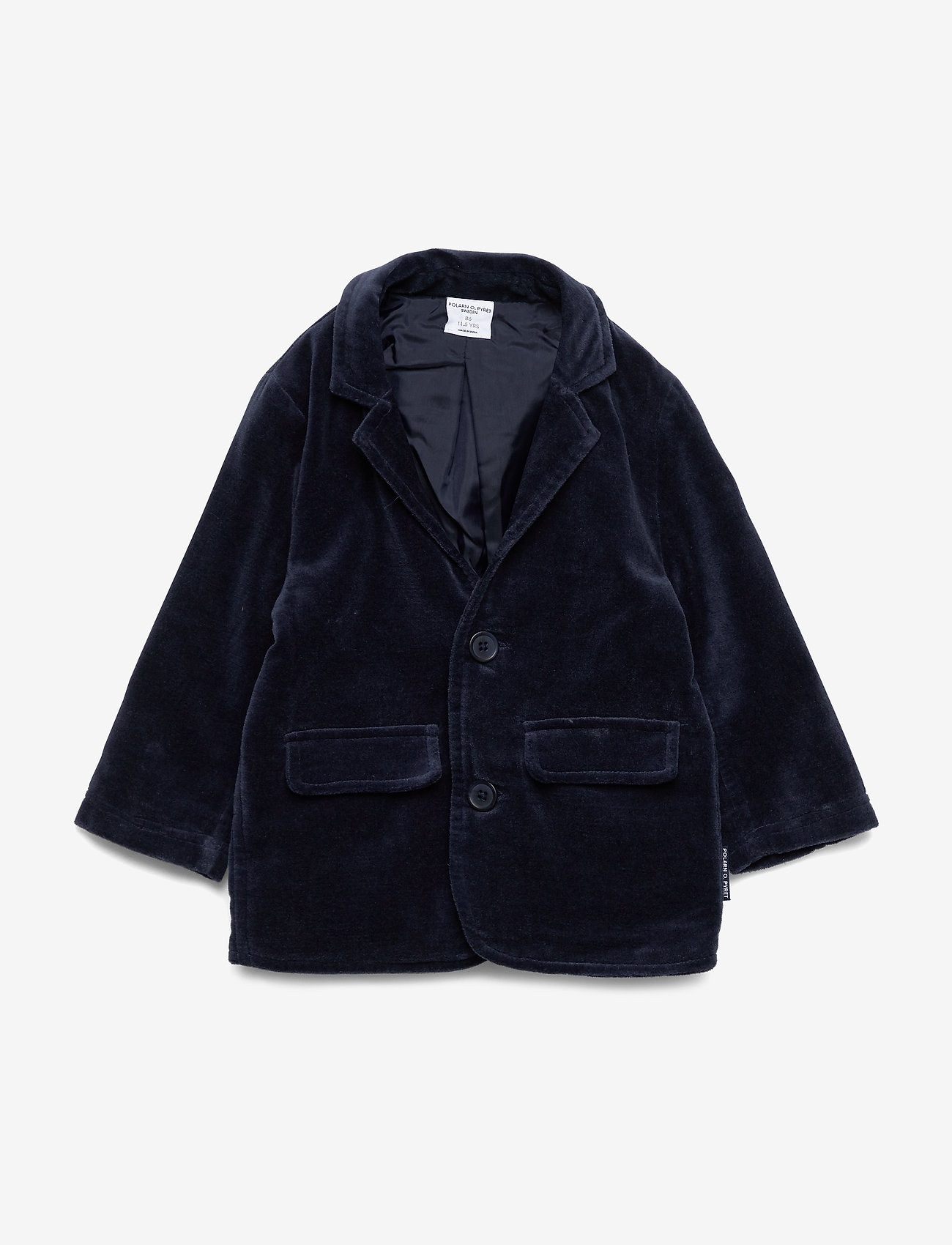 Polarn O. Pyret - Cardigan Pre- School - vestes tailleur - dark sapphire - 0