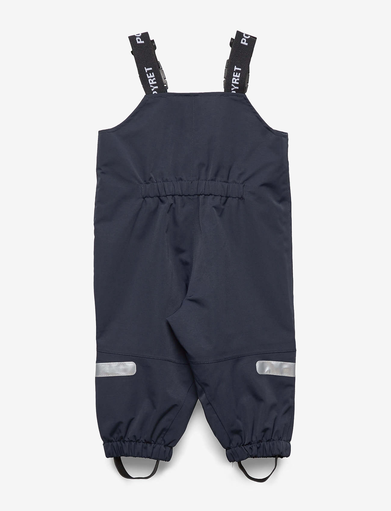 Polarn O. Pyret - Trousers Shell Baby - schneehose - dark sapphire - 1