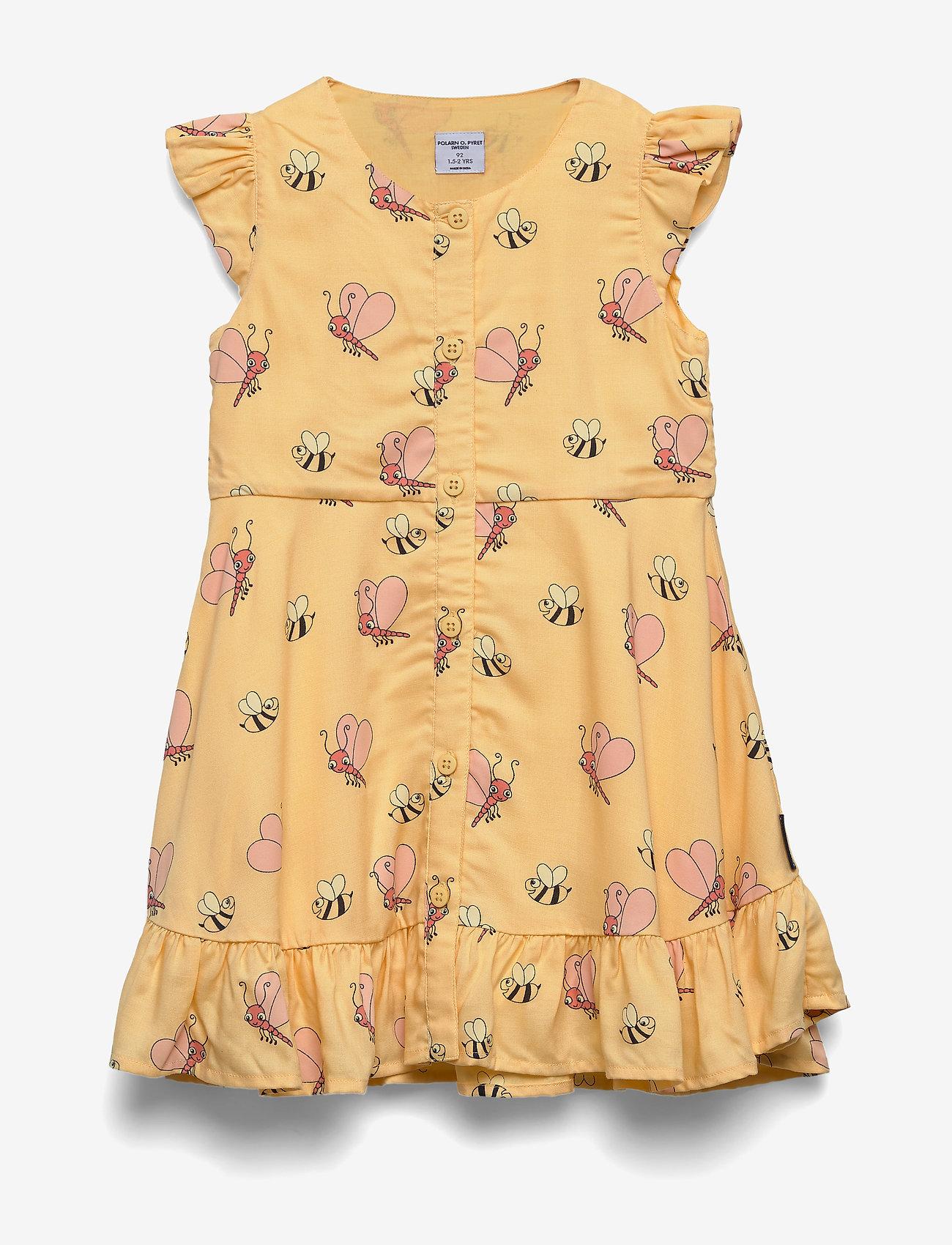 klänningar barn polarn o pyret
