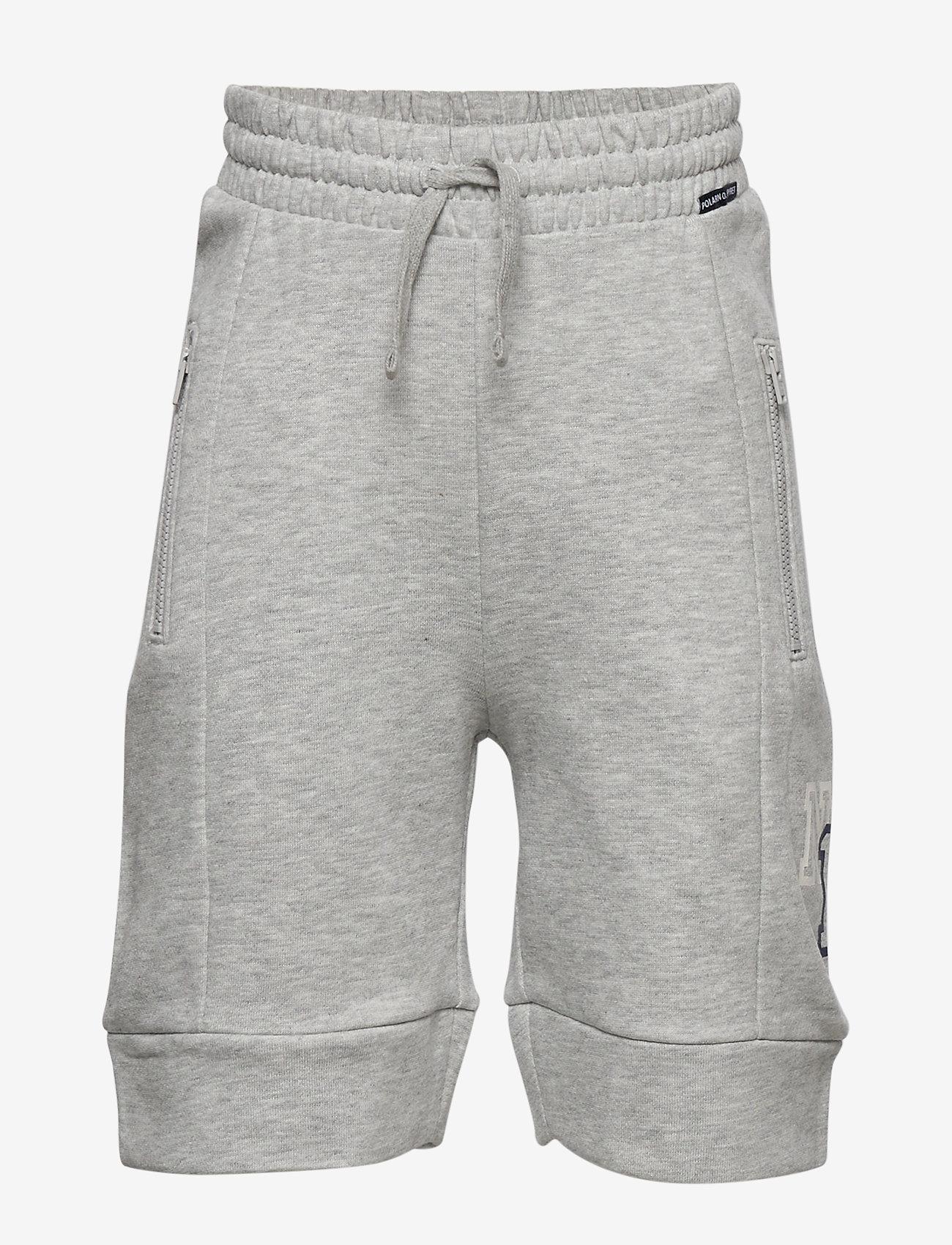 Polarn O. Pyret - Shorts jersey School - shortsit - greymelange