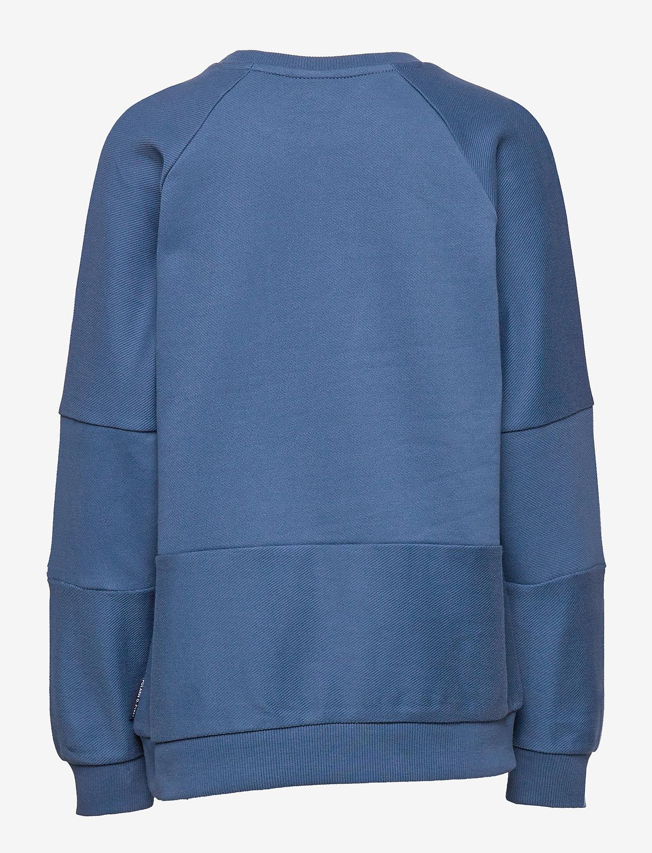 SweatshirtSchool (Ensign Blue) (28.43 €) - Polarn O. Pyret V7UDo