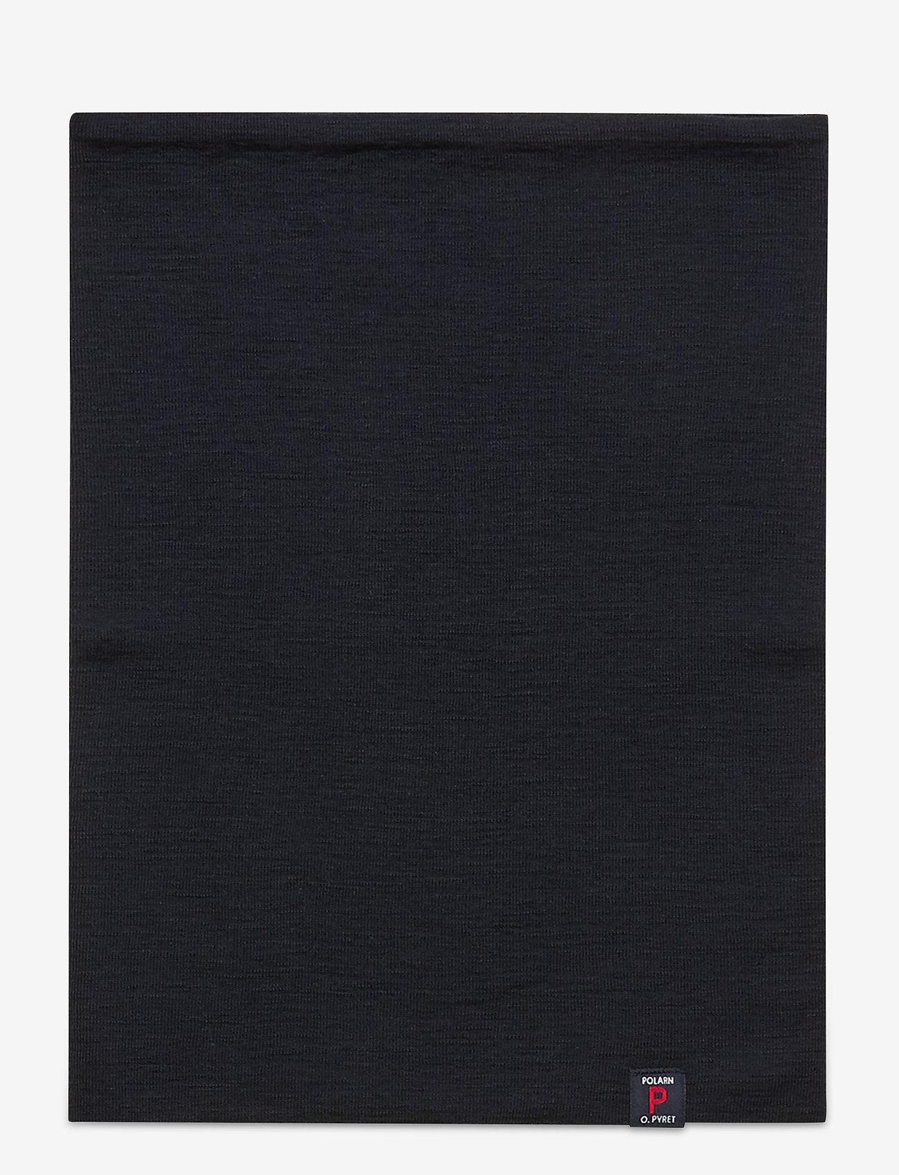 Polarn O. Pyret - Collar Solid PreSchool - accessoires - dark sapphire - 1