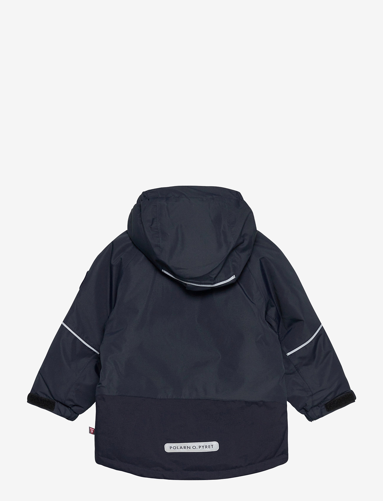 Polarn O. Pyret - Jacket Padded Preschool - winterjassen - dark sapphire - 1