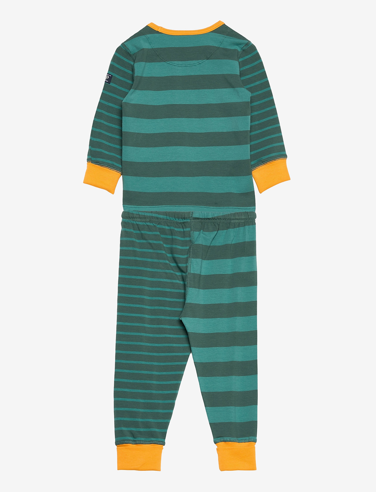 Pyjamas Striped Preschool (Fern) (37.90 €) - Polarn O. Pyret 6rPTw