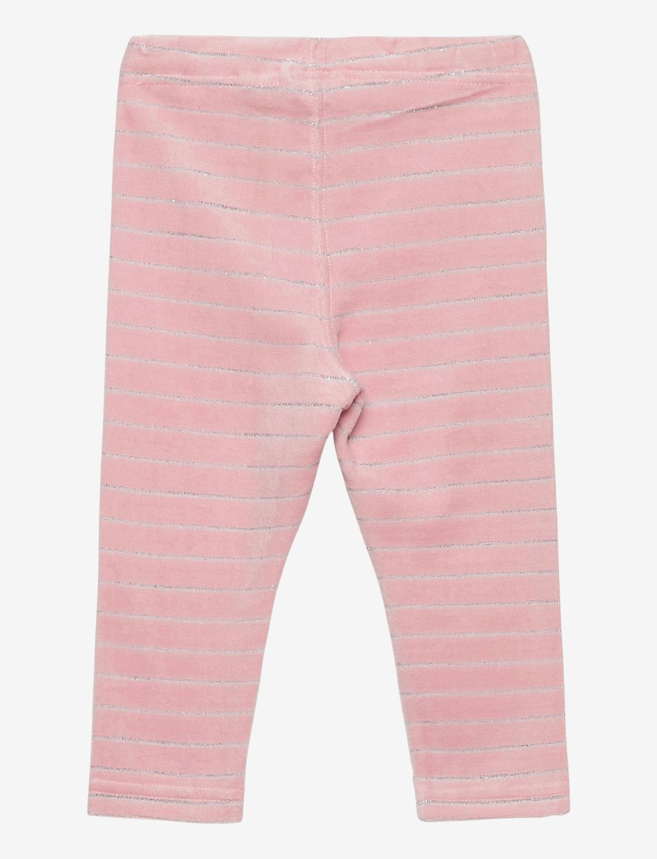 Trousers Velour Preschool (Tobago) (37.90 €) - Polarn O. Pyret 61a8r