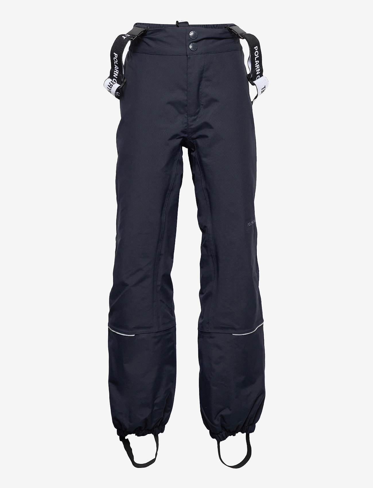 Polarn O. Pyret - Trousers Shell - broeken - dark sapphire - 0