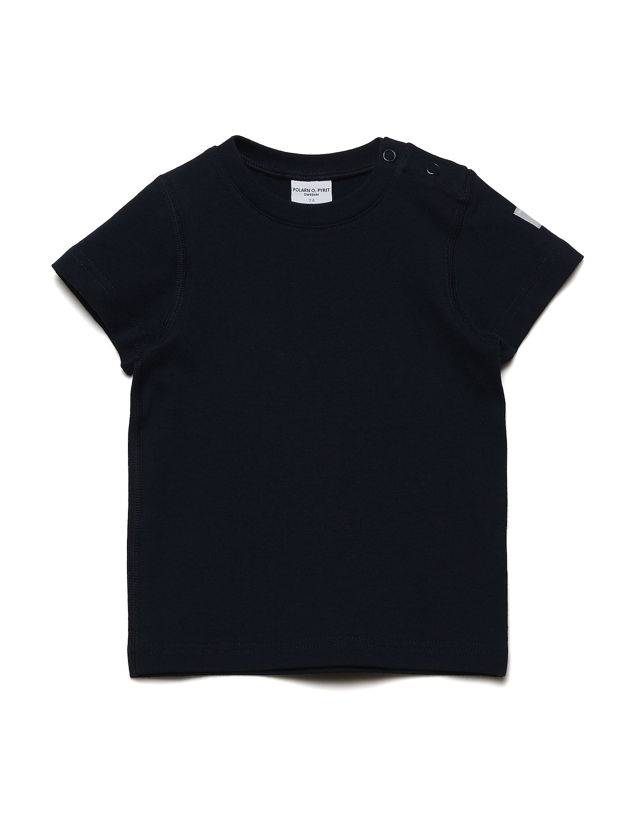 Polarn O. Pyret T-shirt Solid s/s Baby