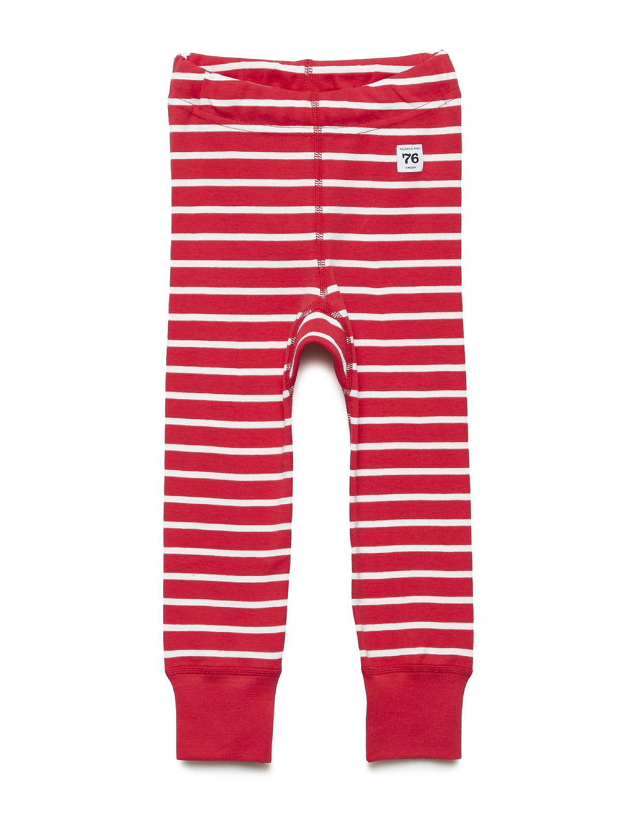 Polarn O. Pyret Long Johns PO.P Stripe Baby