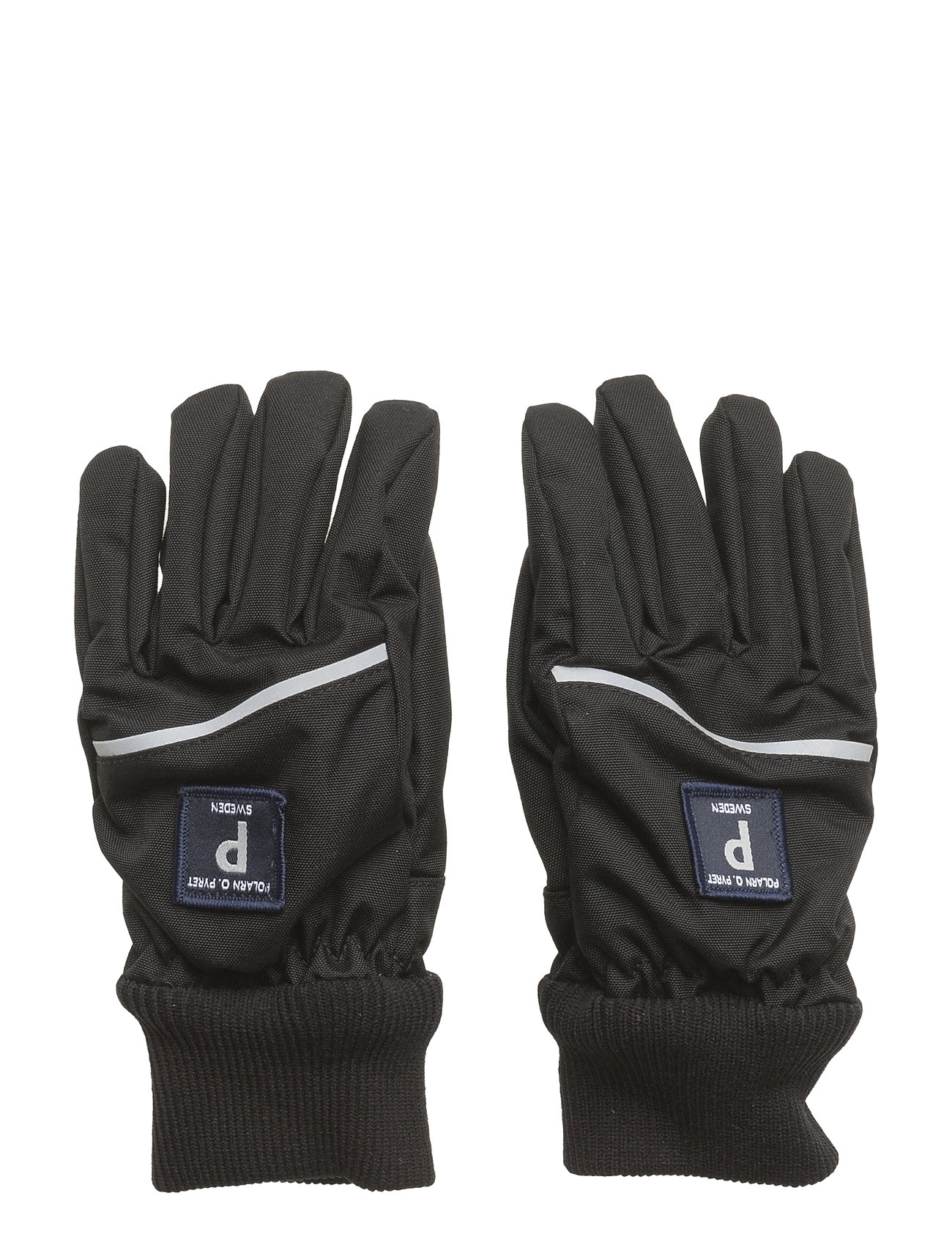 Polarn O. Pyret Shell gloves
