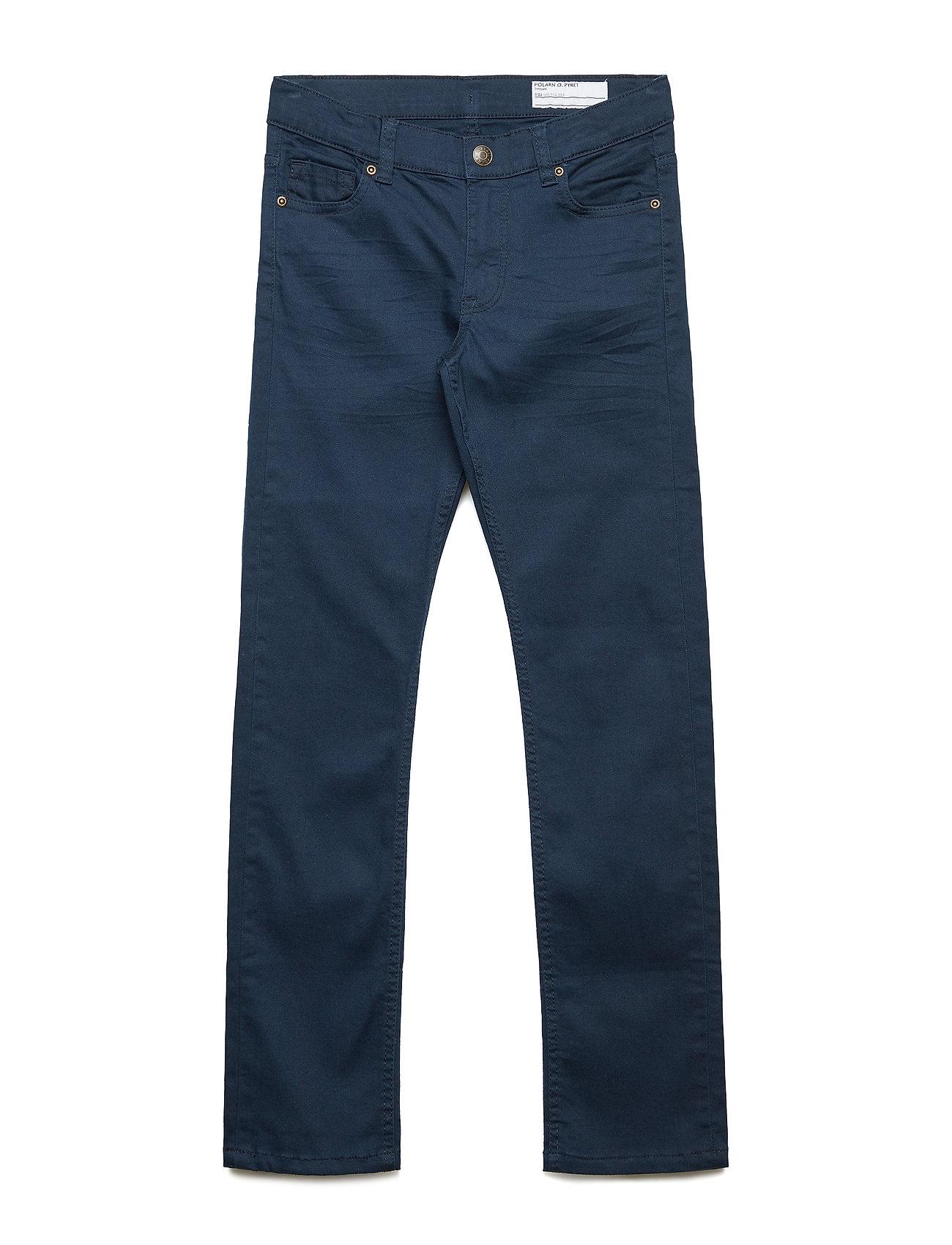 Polarn O. Pyret Slimfit Jeans