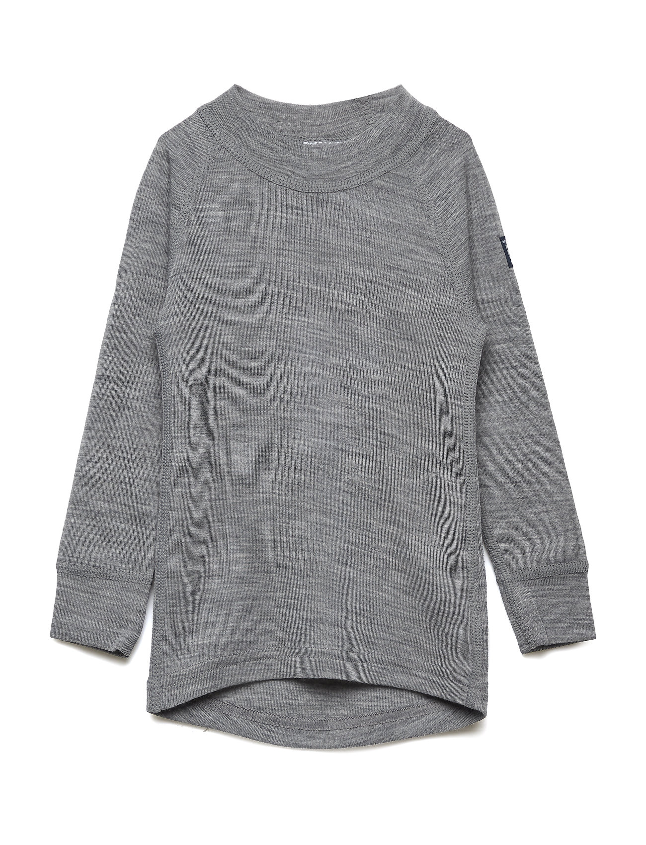 Polarn O. Pyret Sweater Wool Solid