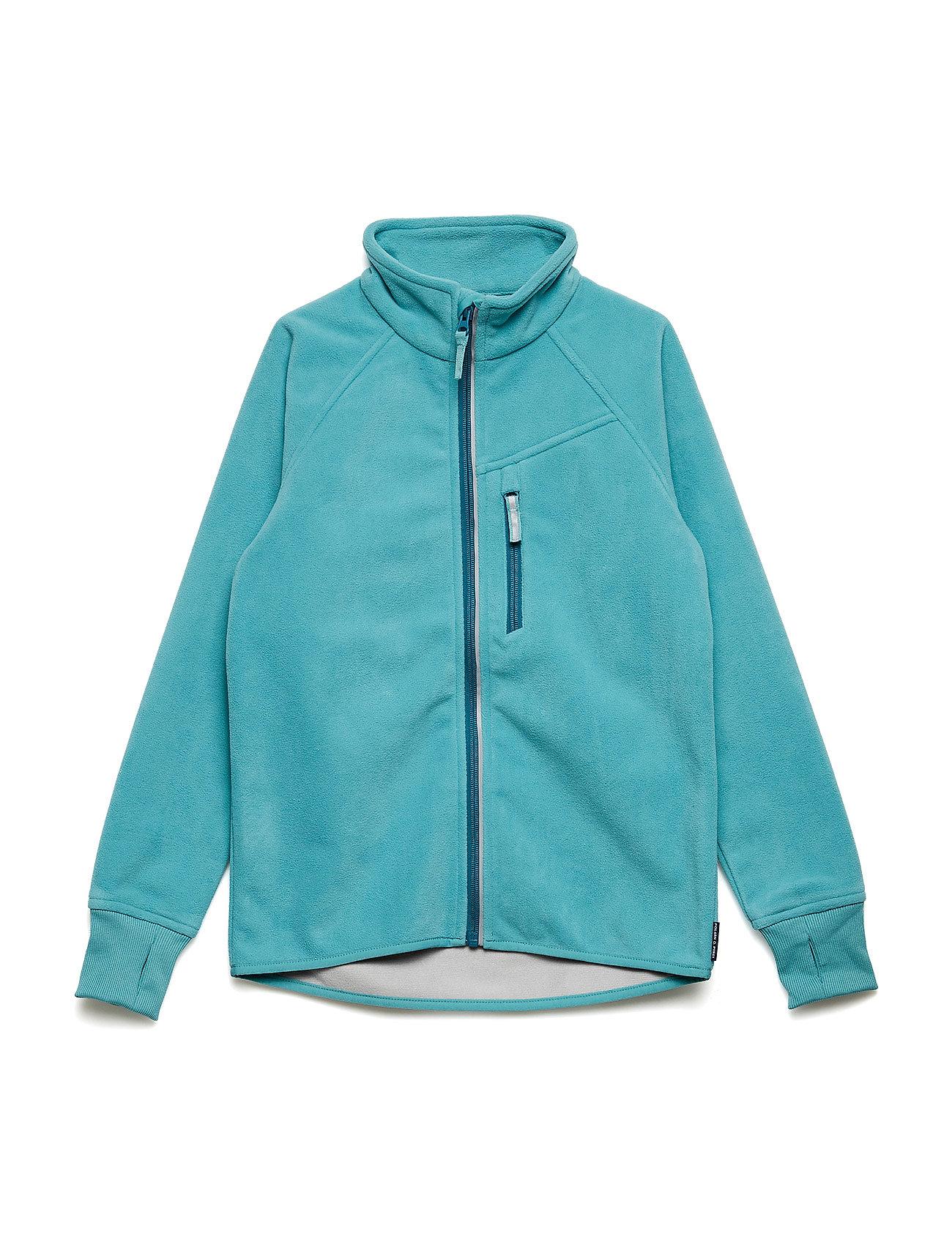 Polarn O. Pyret Jacket Windfleece Solid