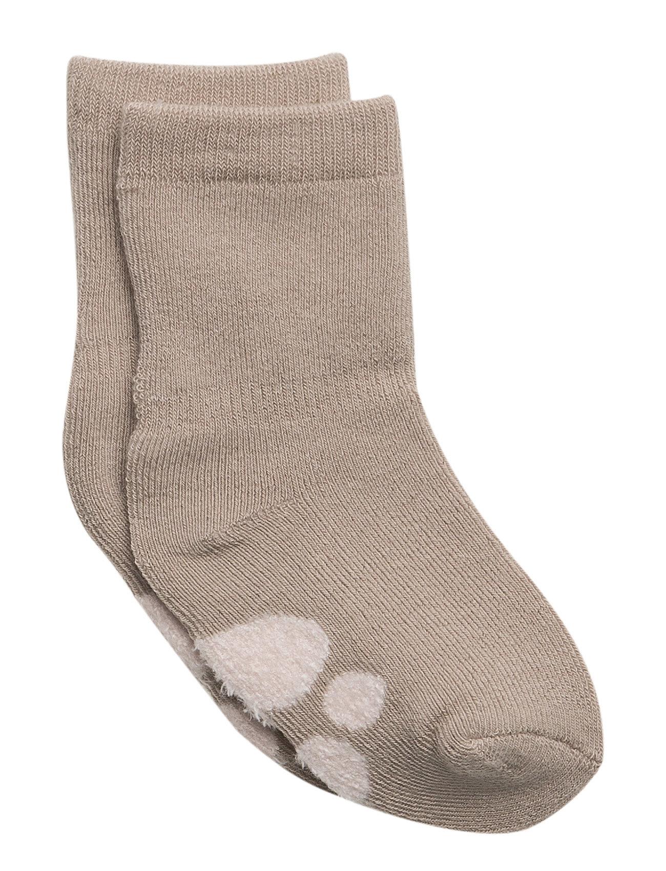 Polarn O. Pyret Sock Terry Newborn