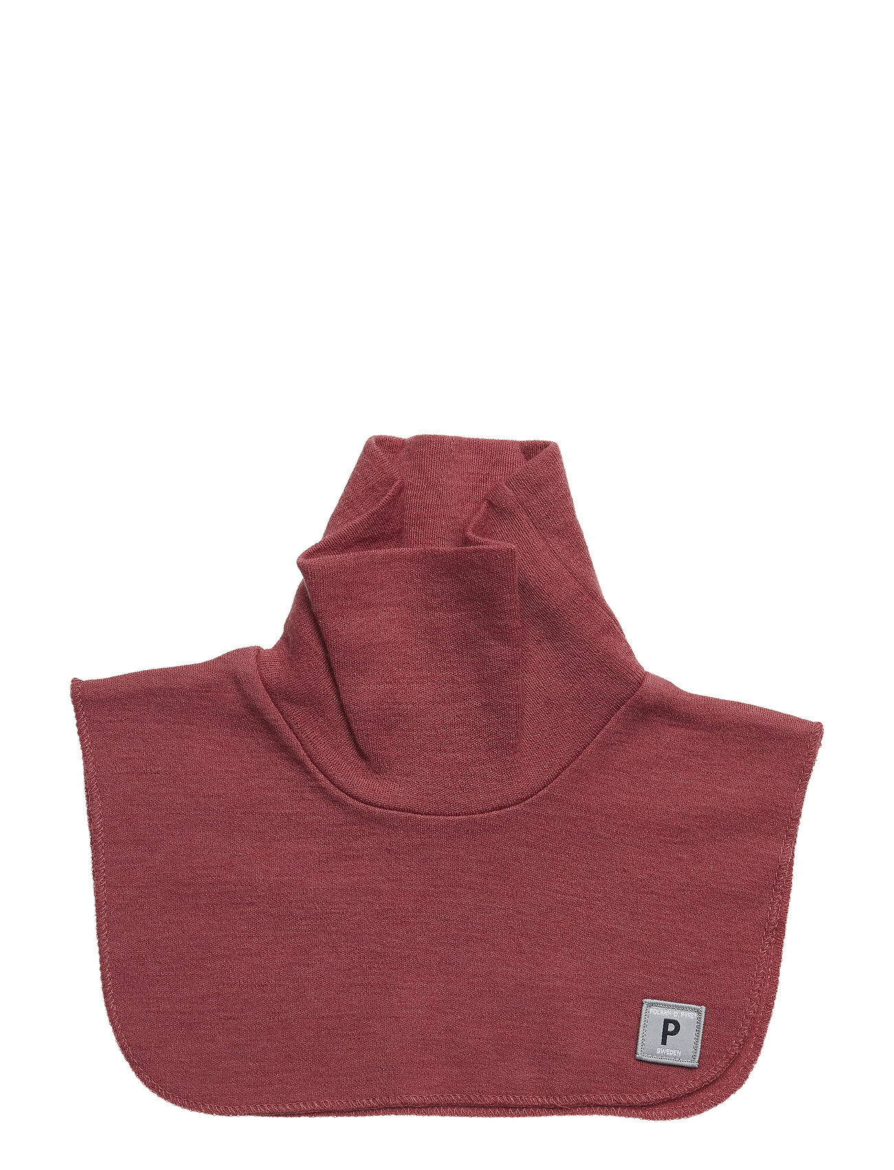 Polarn O. Pyret Neckwarmer Wool Solid School