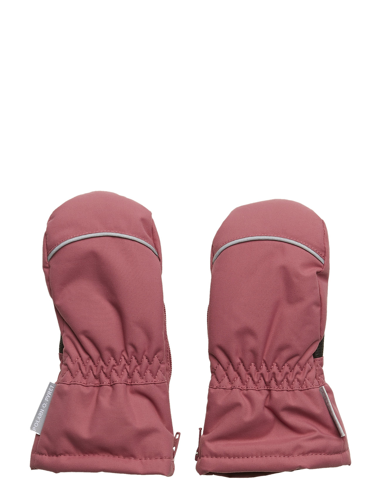 Polarn O. Pyret Mitten Solid Baby