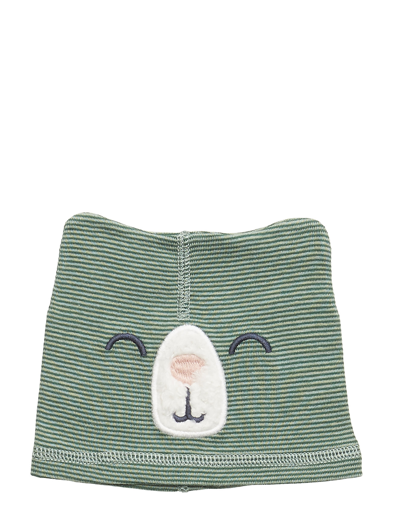 Polarn O. Pyret Cap animal face Newborn