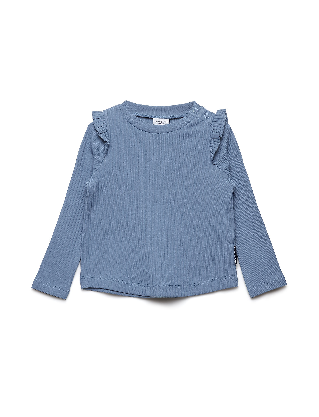 Polarn O. Pyret Top turtle neck long sleeve Baby