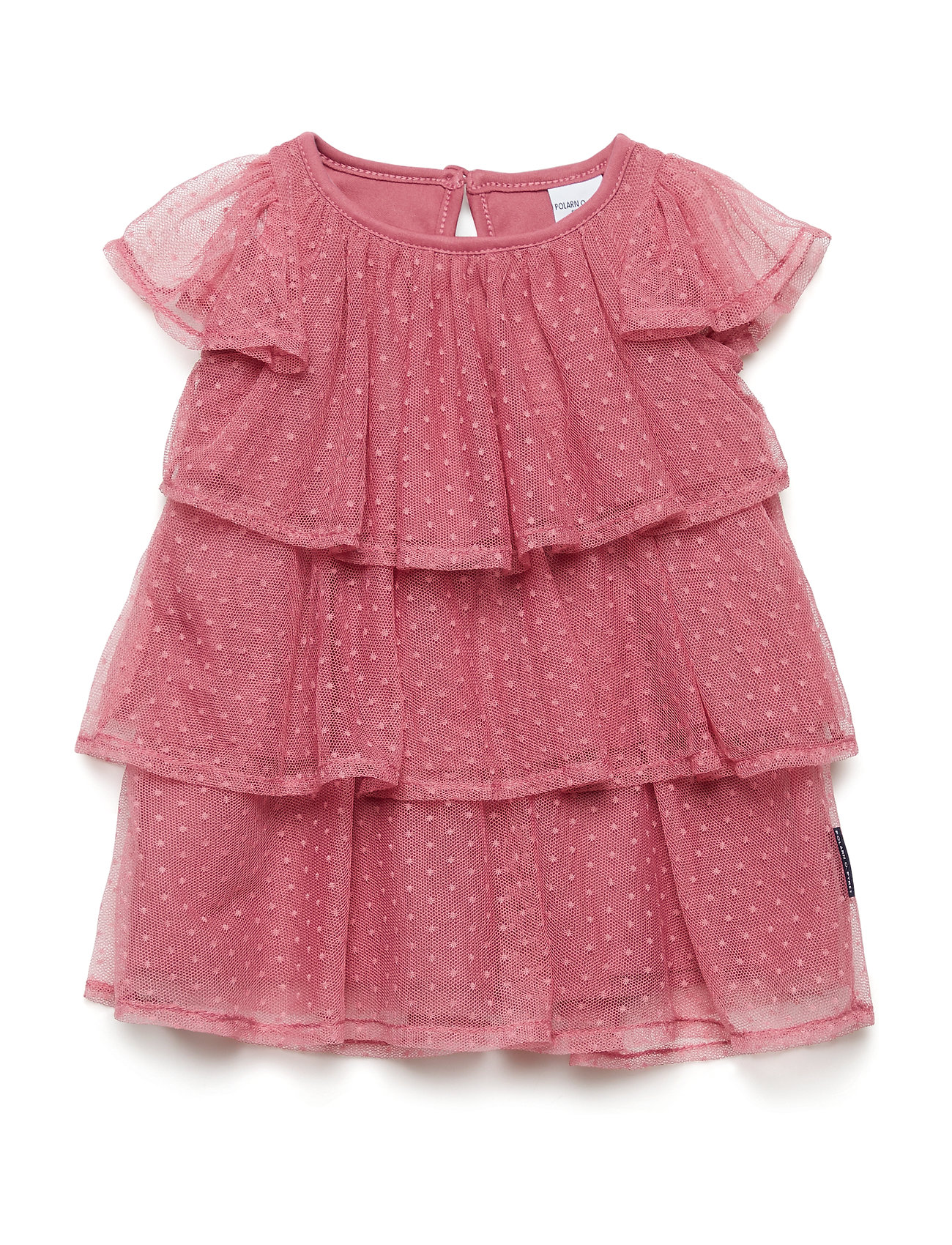 Polarn O. Pyret Dress Tulle Baby