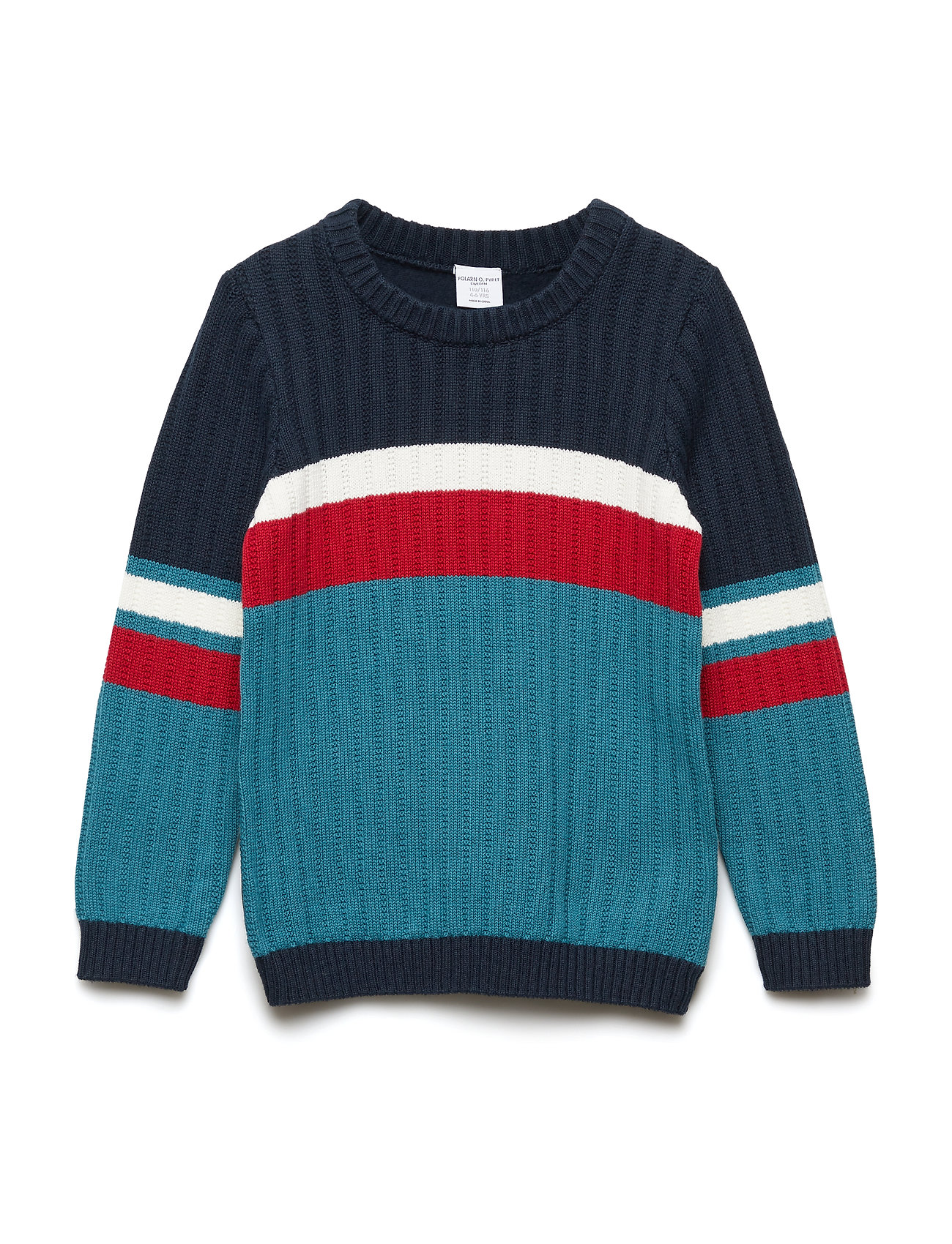 Polarn O. Pyret Sweater Knitted Pre-school
