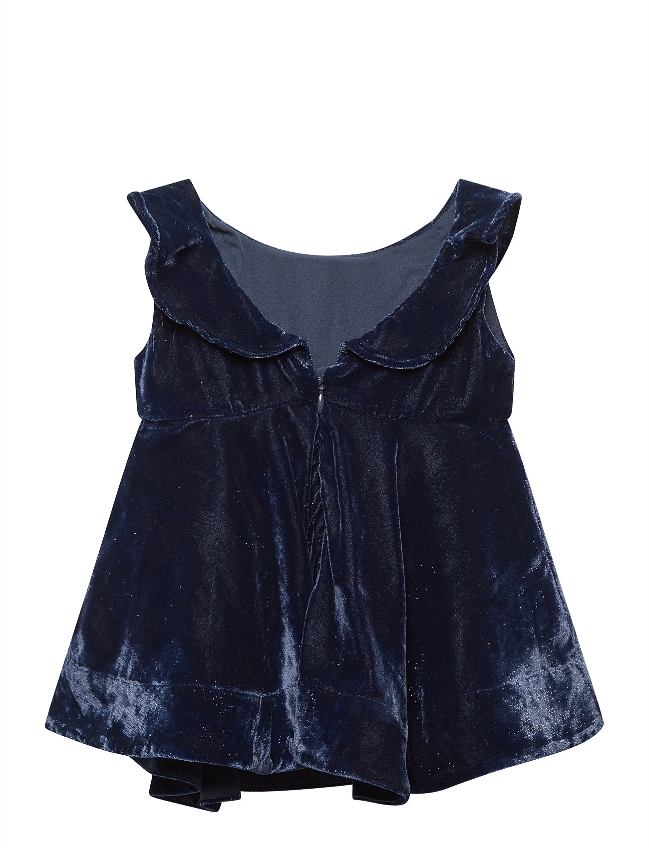Polarn O. Pyret Dress solid Baby