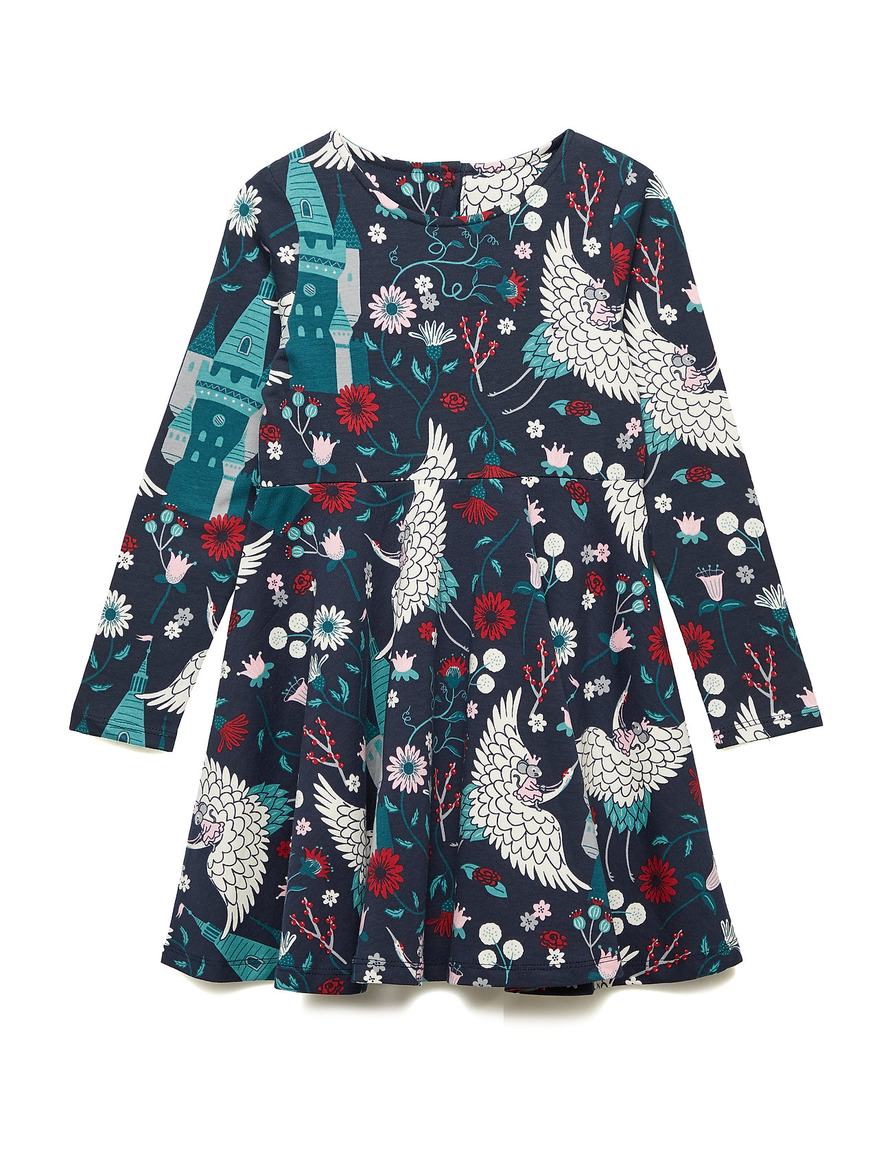 Polarn O. Pyret Dress Long Sleeve Preschool