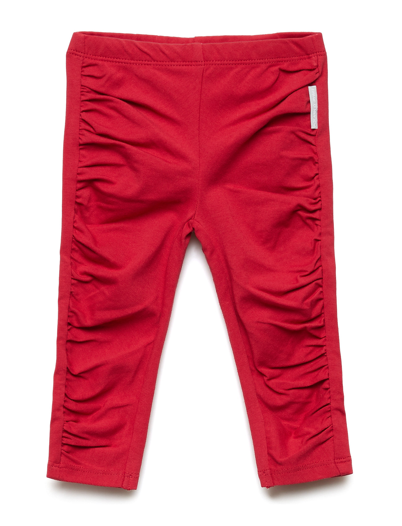 Polarn O. Pyret Velour trousers Newborn