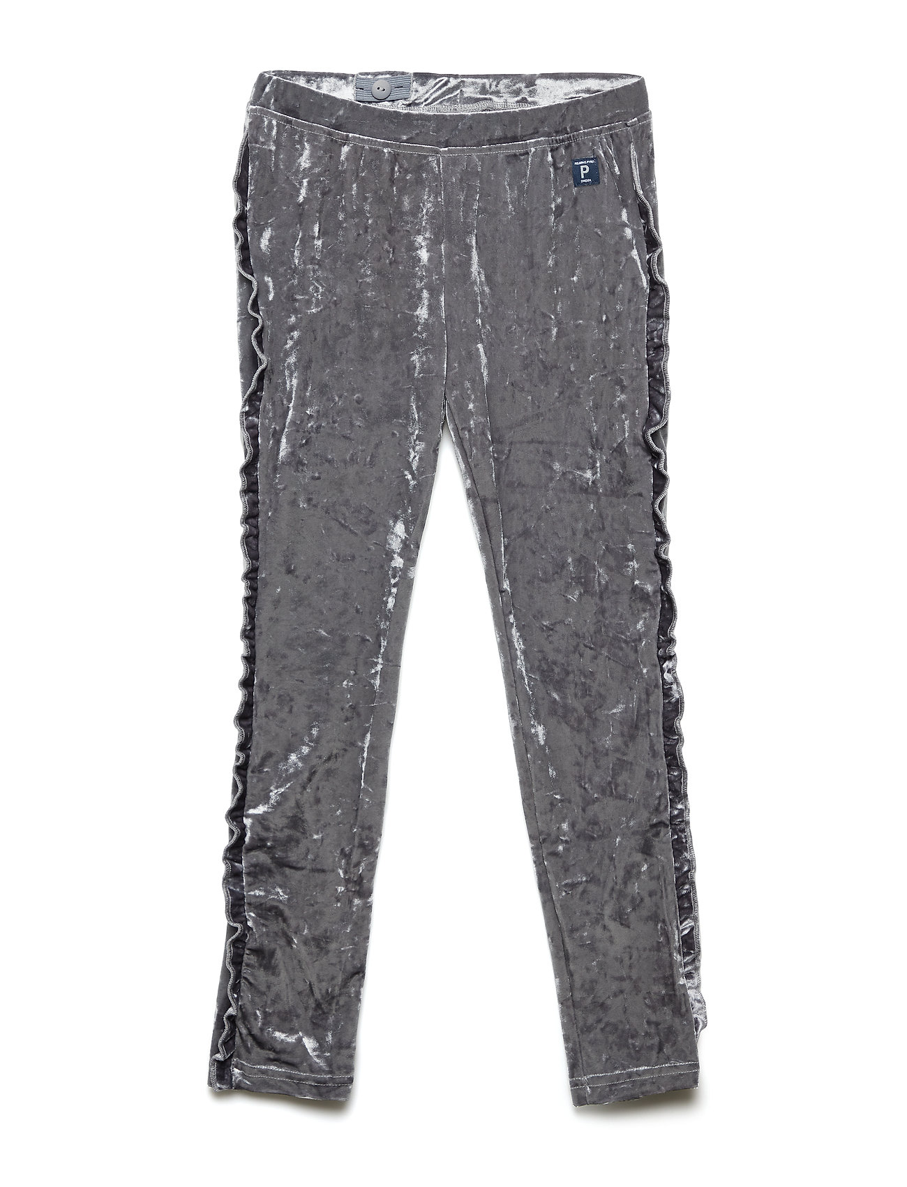 Polarn O. Pyret Leggings Velour School