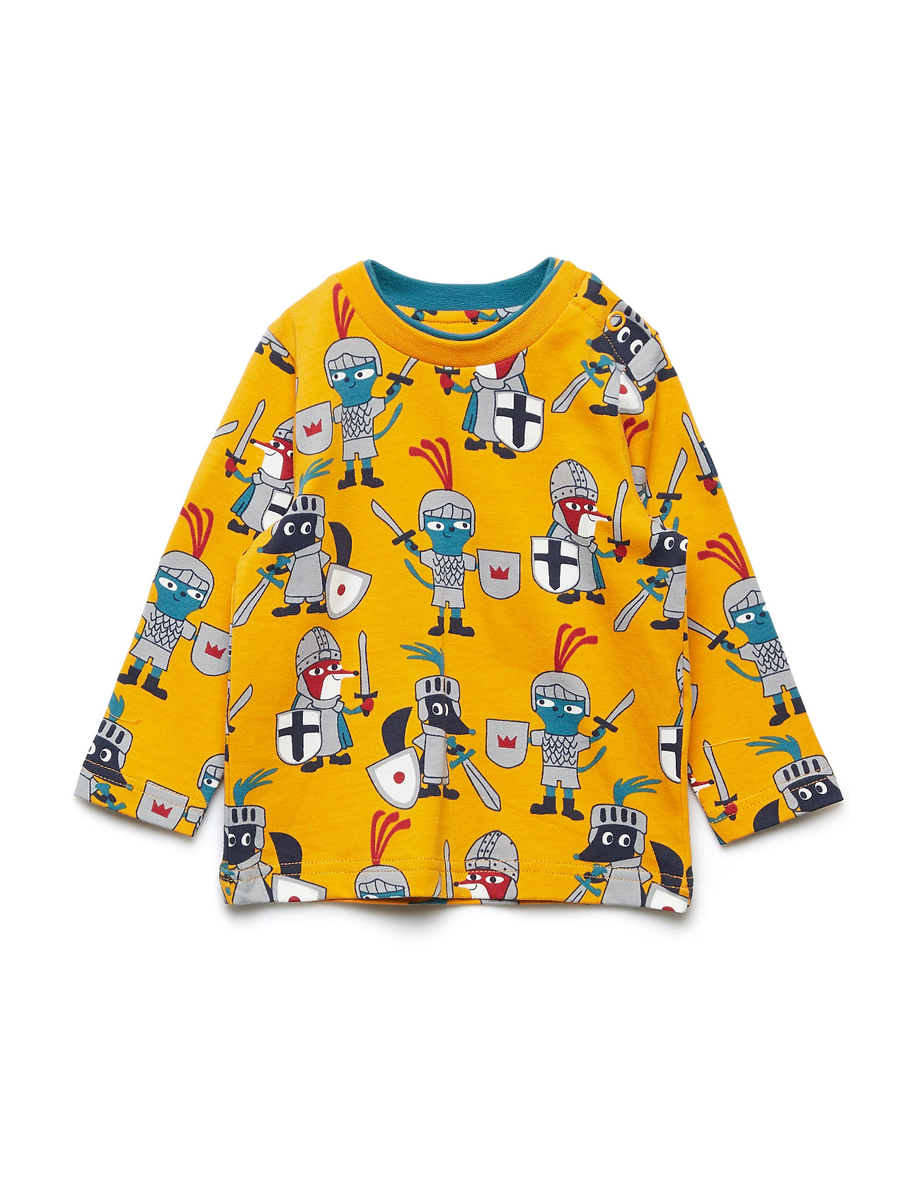 Polarn O. Pyret Top Long Sleeve Baby
