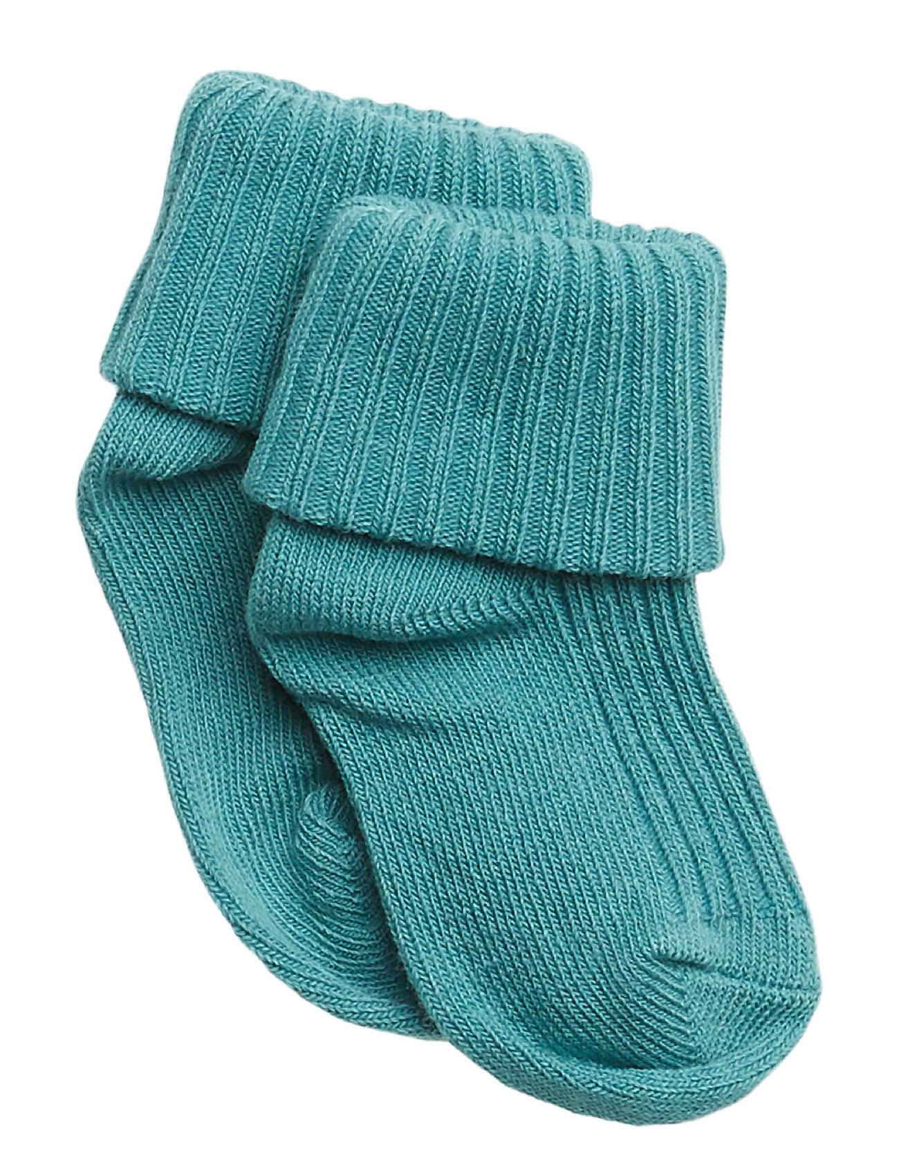 Polarn O. Pyret Sock Solid Newborn